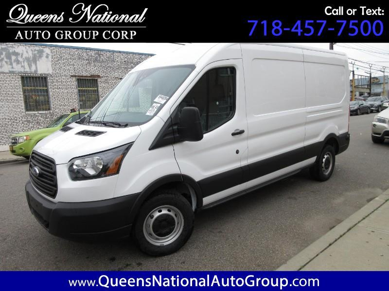 2019 Ford Transit 150 Van Med. Roof w/Sliding Pass. 148-in. WB