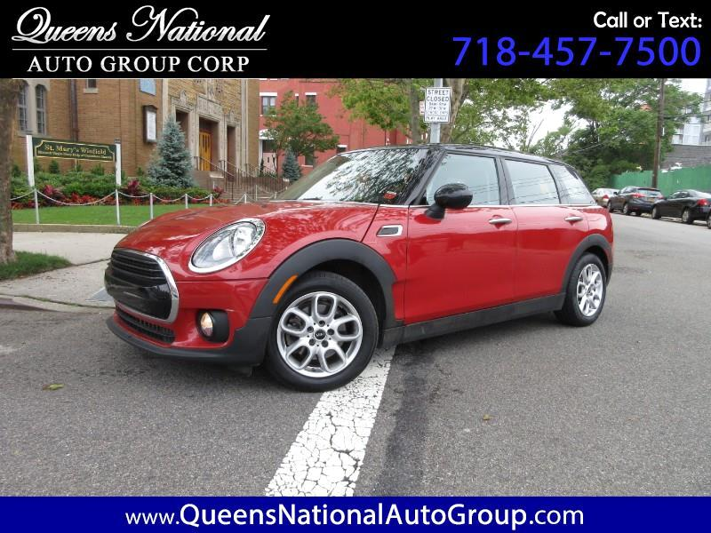 2016 MINI Clubman Base