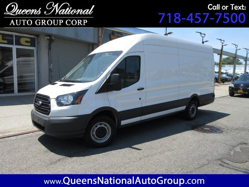 2018 Ford Transit 250 Van High Roof w/Sliding Pass. 148-in. WB EL