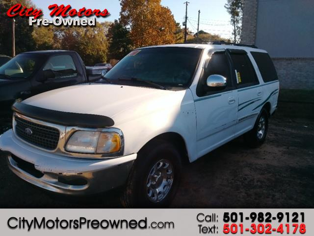 1997 Ford Expedition 119