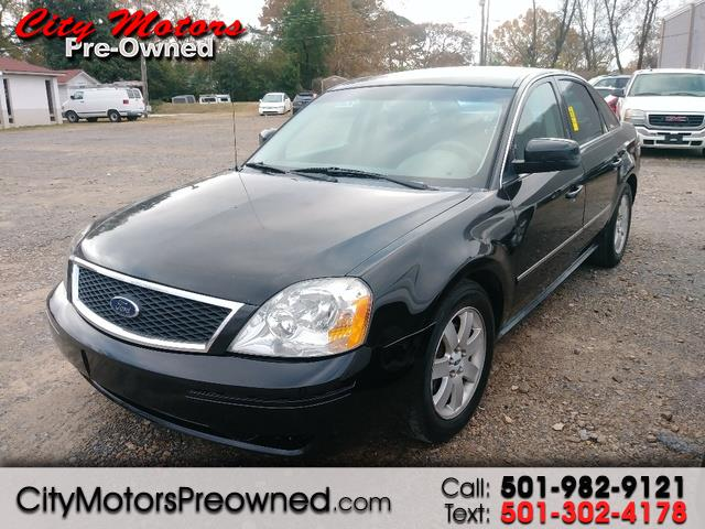 2005 Ford Five Hundred 4dr Sdn SEL