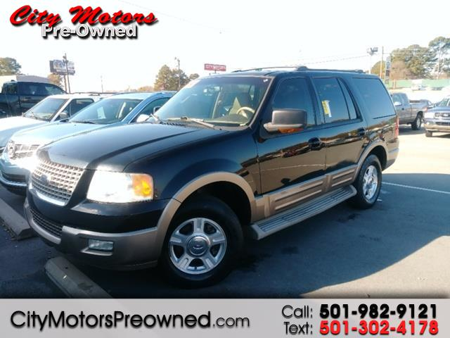 2004 Ford Expedition 4.6L Eddie Bauer