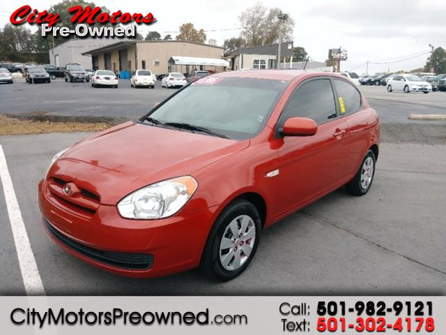 City Motors Jacksonville Ar >> Used 2010 Hyundai Accent 3dr HB Man GS for Sale in Jacksonville, Little Rock AR 72076 City ...