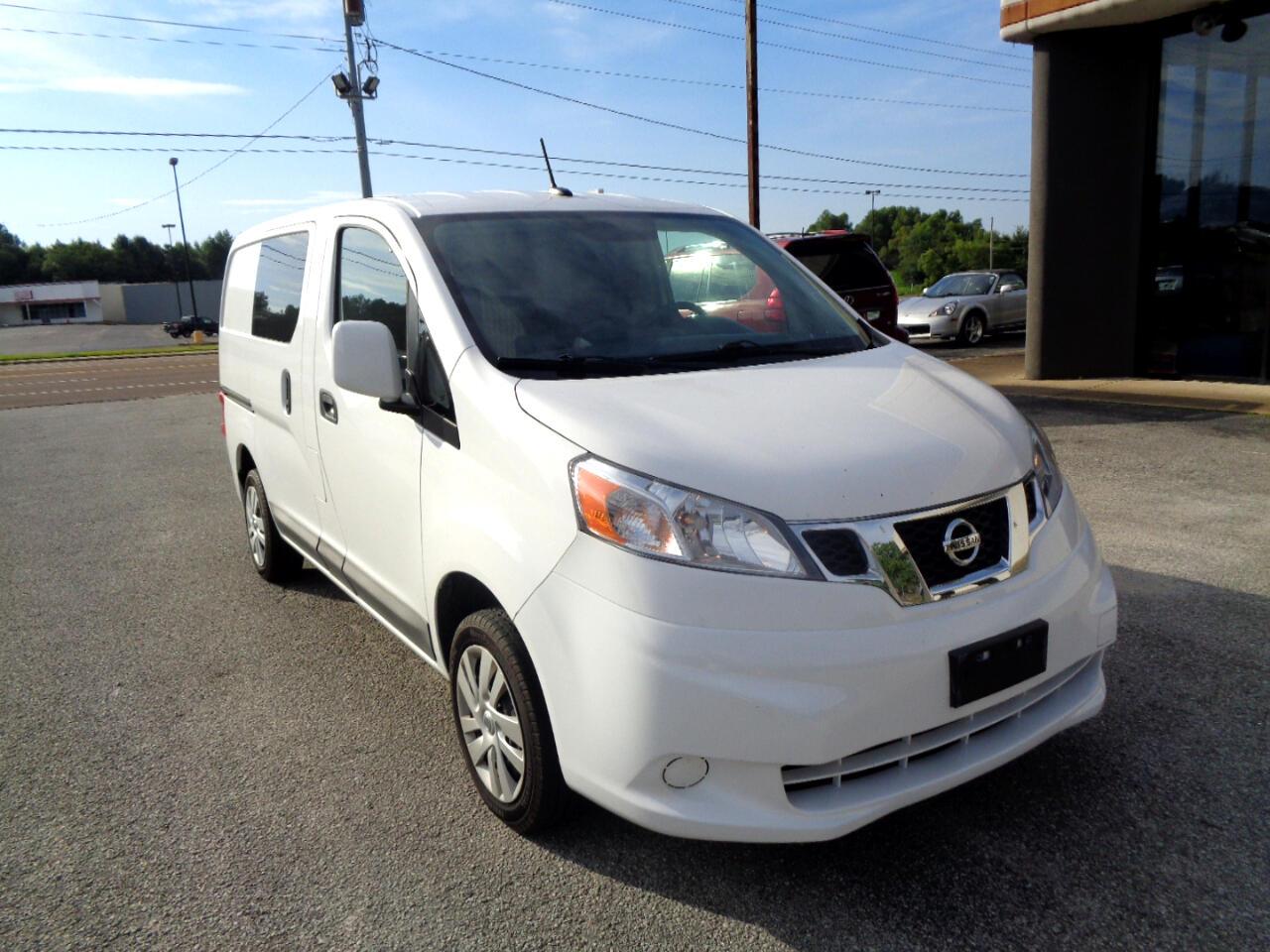 2016 Nissan NV200 I4 SV