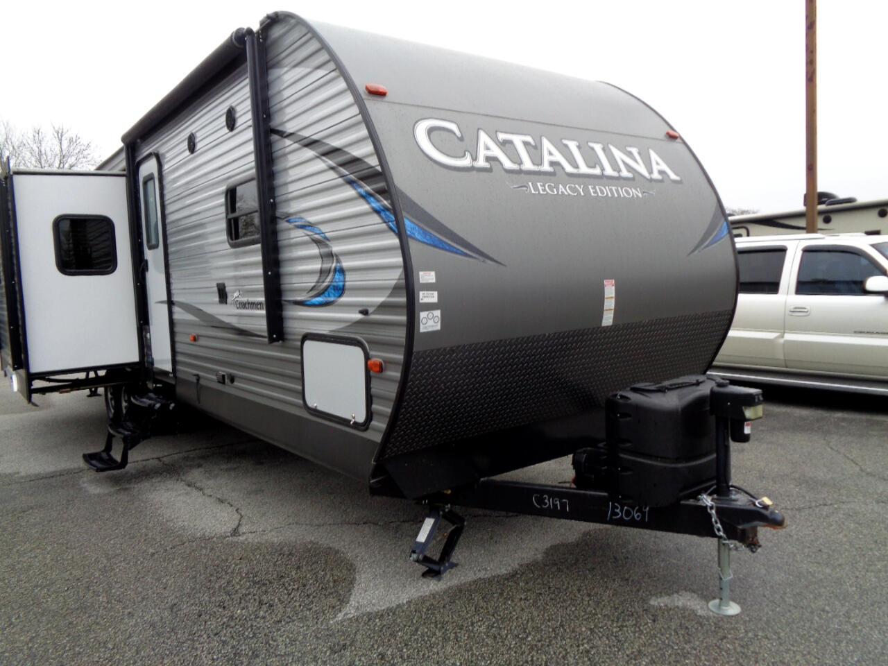 Catalina Coachmen  2018