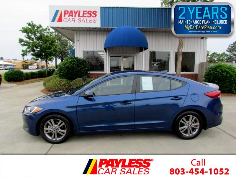 Used Cars For Sale Columbia Sc 29229 Payless Car Sales