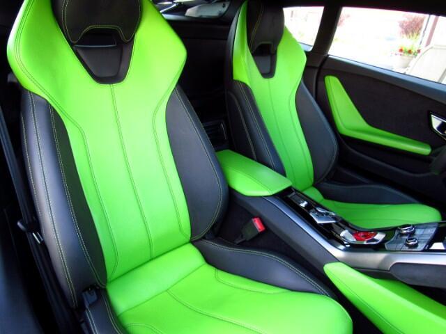 2015 Lamborghini Huracan 2dr Cpe LP 610-4