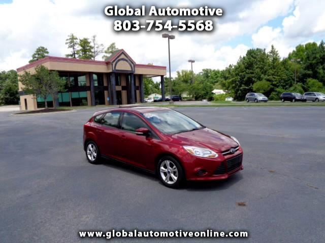 2013 Ford Focus SE Hatch
