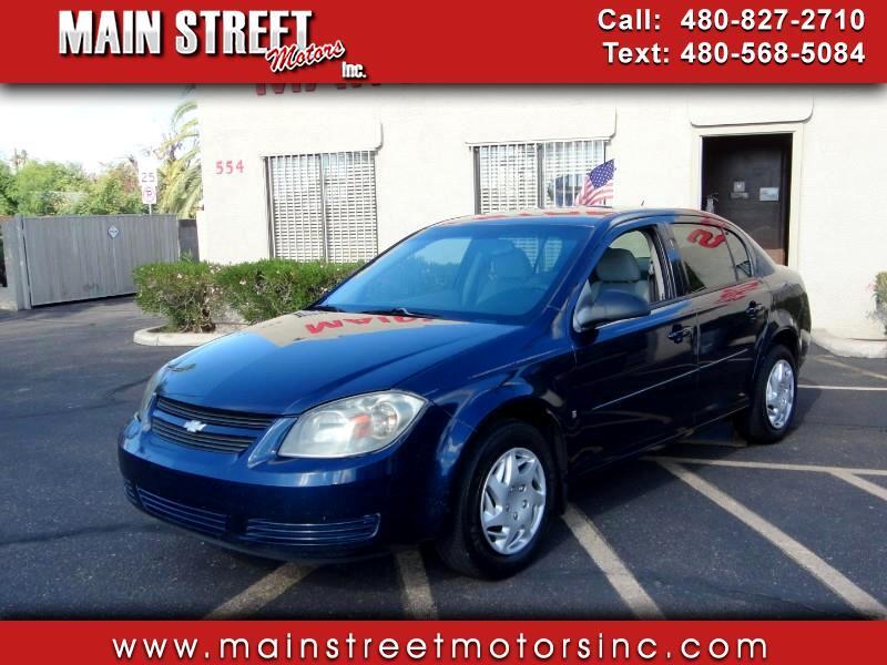 Chevrolet Cobalt LS Sedan 2009