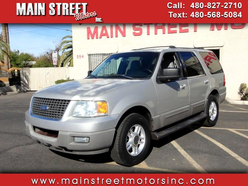 Ford Expedition XLT Premium 4.6L 2WD 2003
