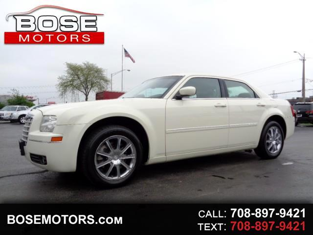 2007 Chrysler 300 Touring AWD