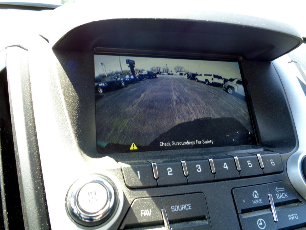 2013 GMC Terrain SLE2 AWD