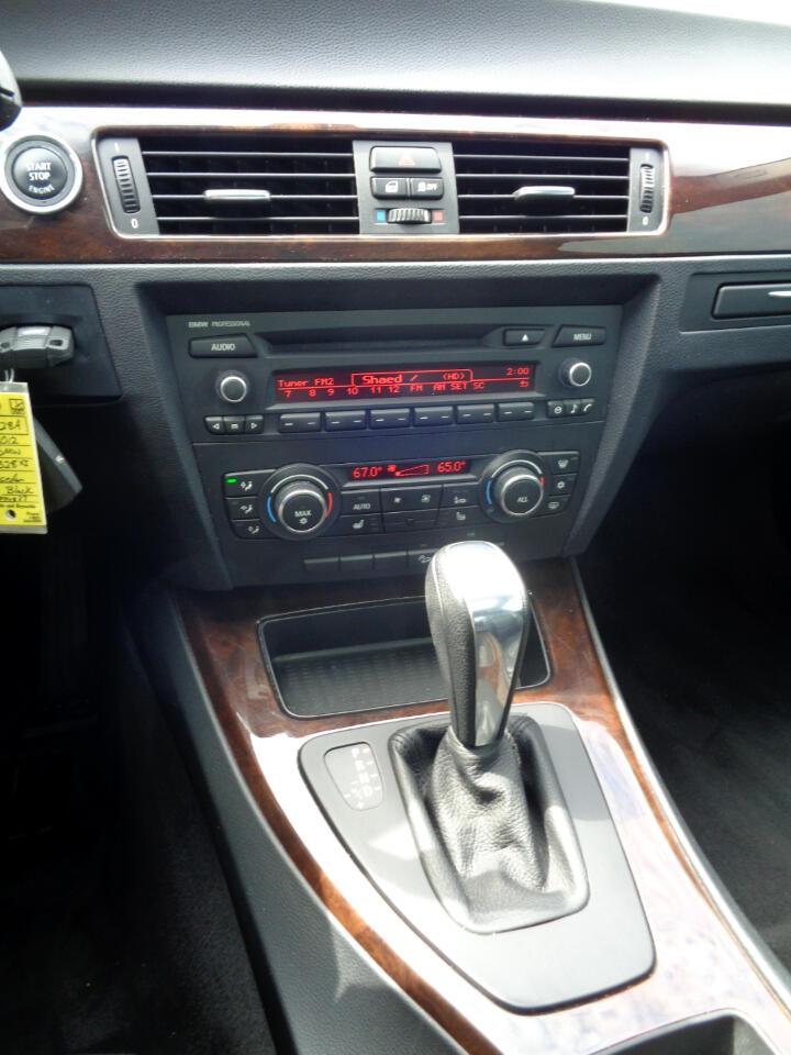 2012 BMW 3-Series 328i xDrive Coupe