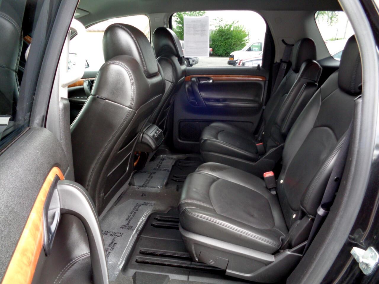 2008 Saturn Outlook XR AWD