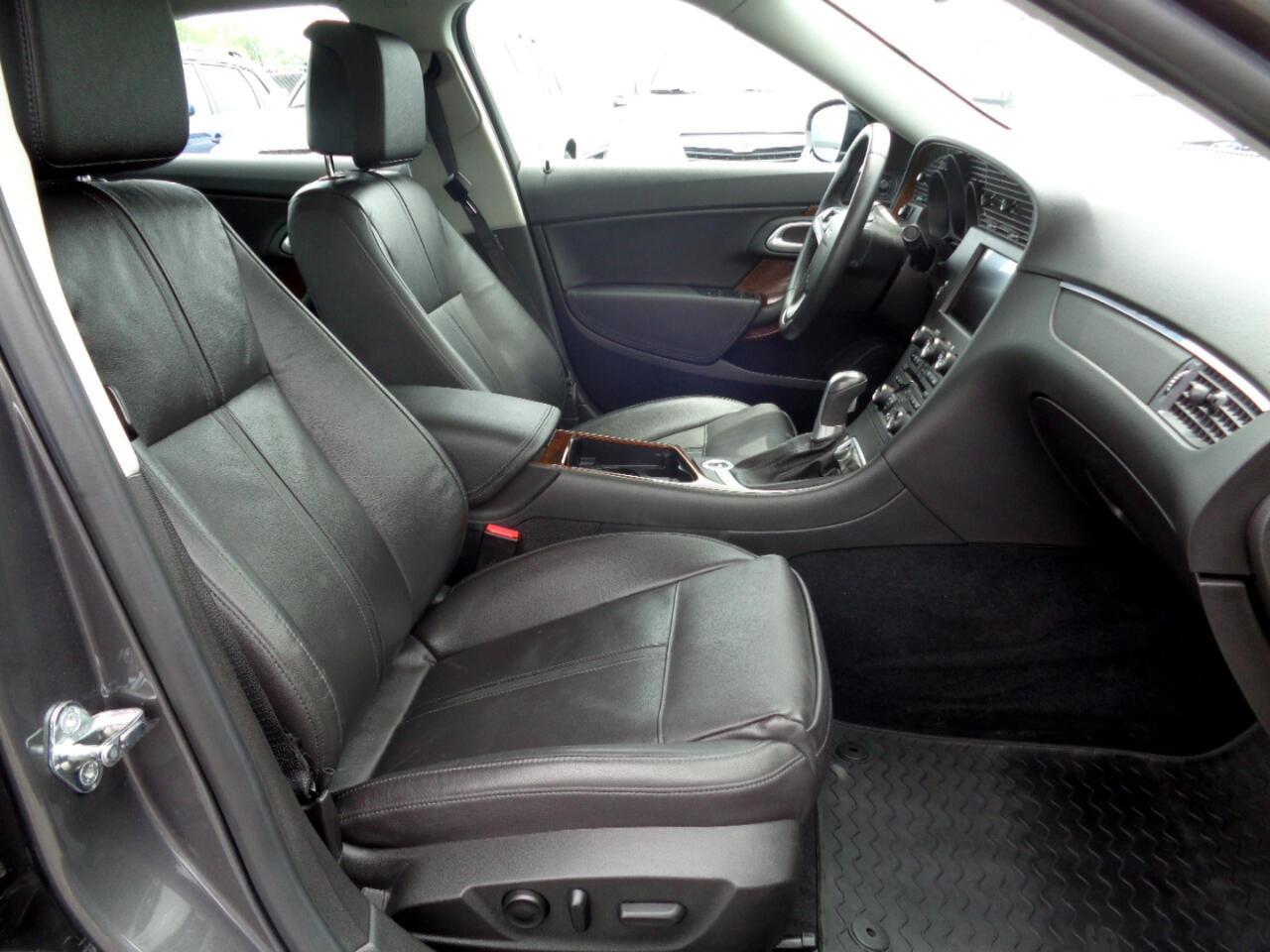 2011 Saab 9-5 Turbo6 XWD