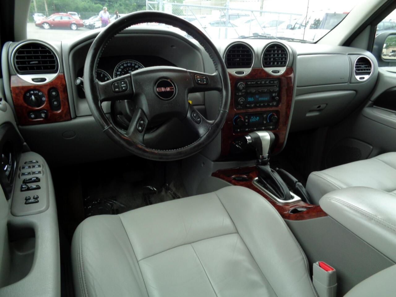 2009 GMC Envoy SLT-1 4WD