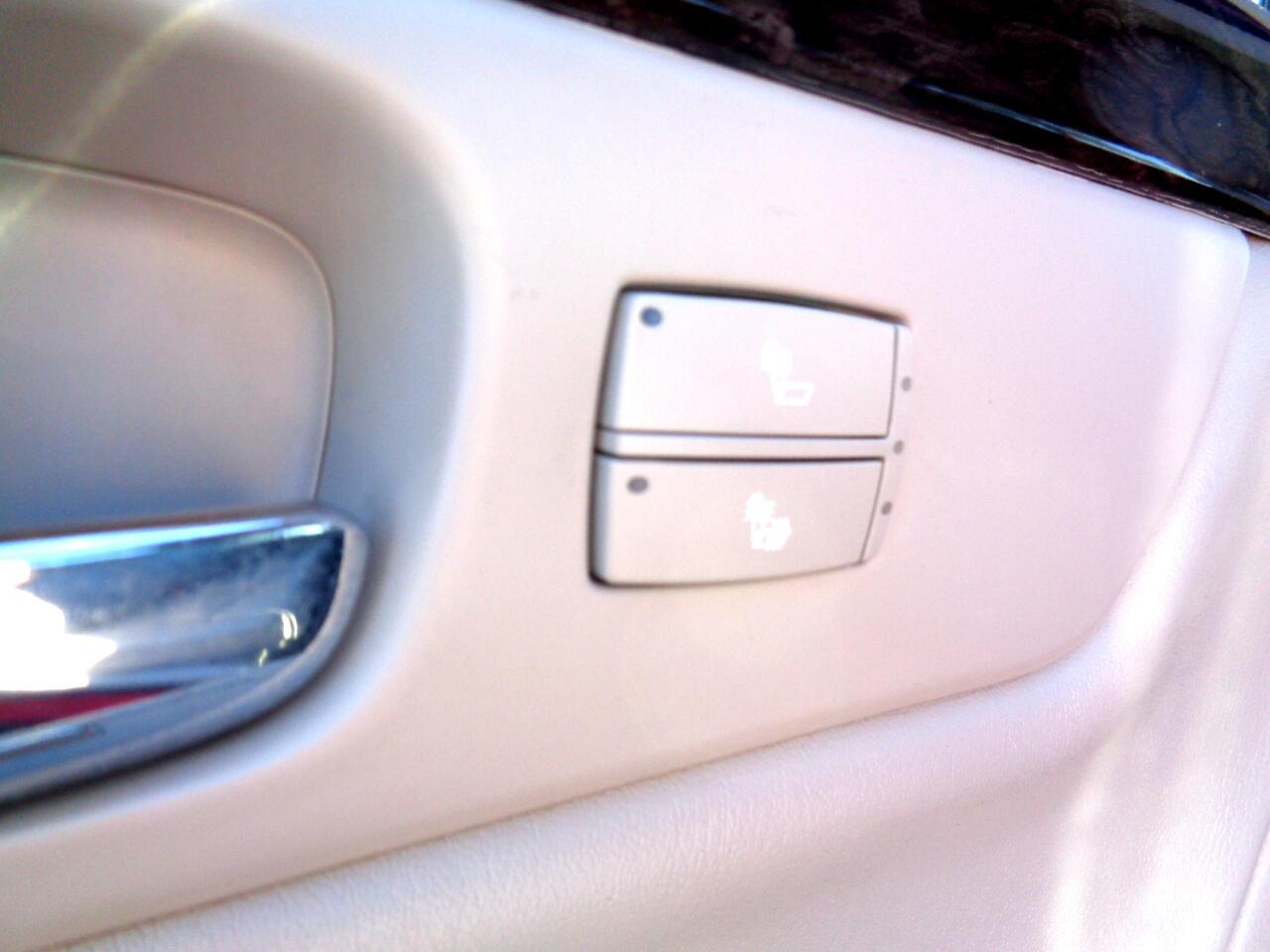 2009 Cadillac DTS Luxury I