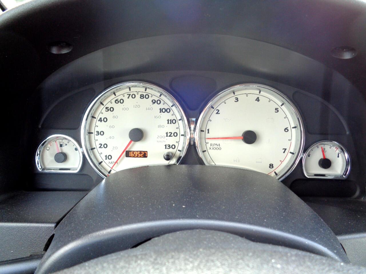 2005 Saturn VUE AWD V6