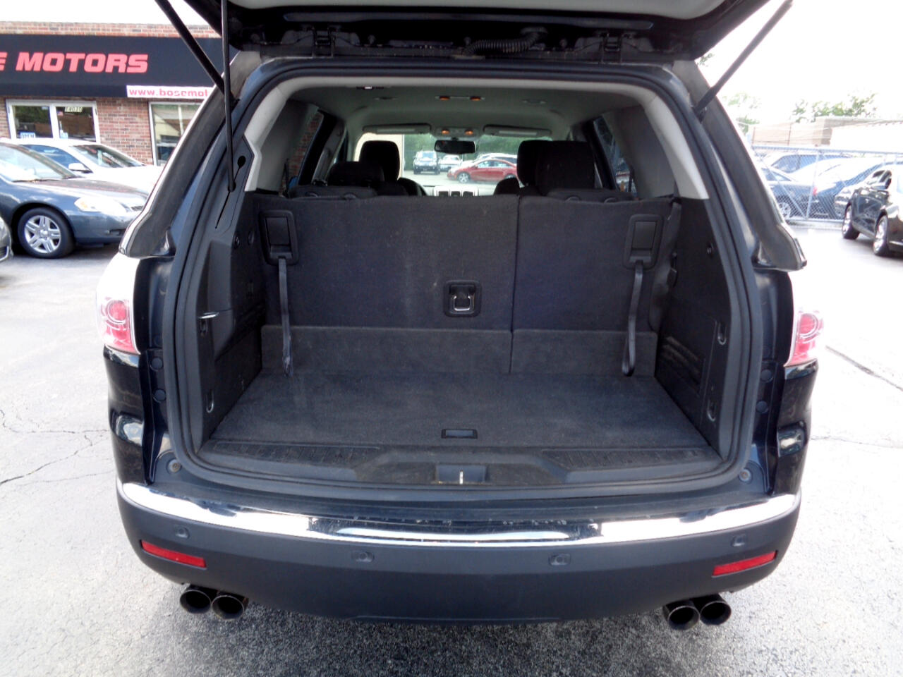 2012 GMC Acadia SLE-2 AWD