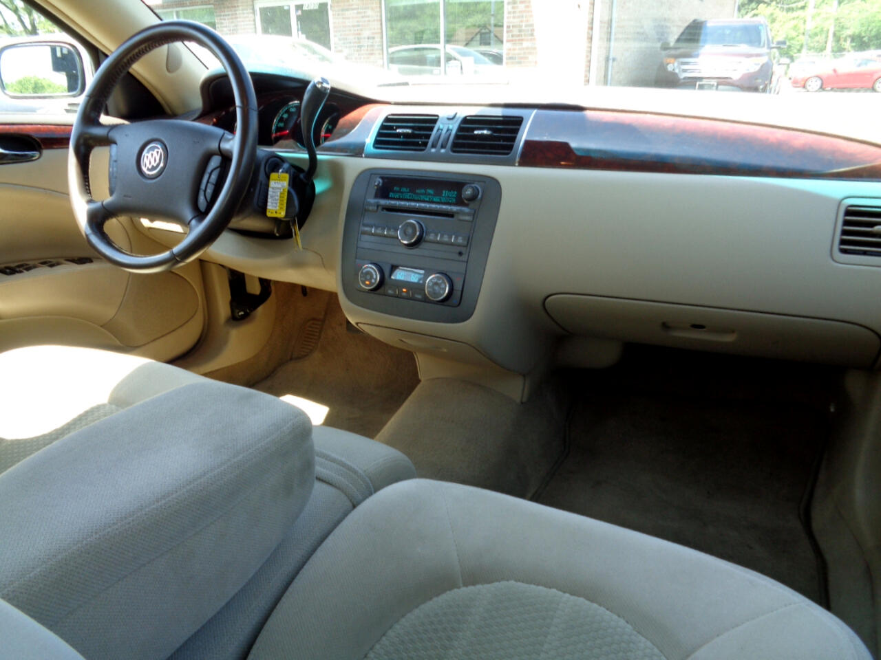 2010 Buick Lucerne CX