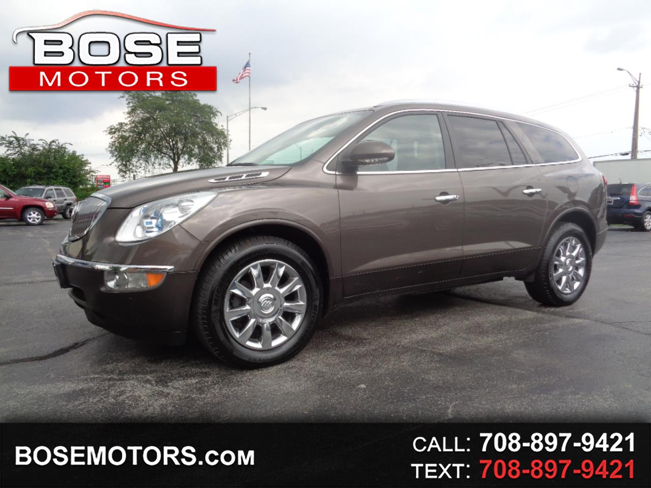 Used Cars for Sale Crestwood IL 60445 Bose Motors Inc