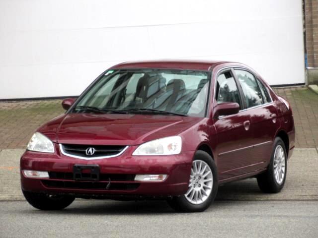 2003 Acura EL 1.7L Touring