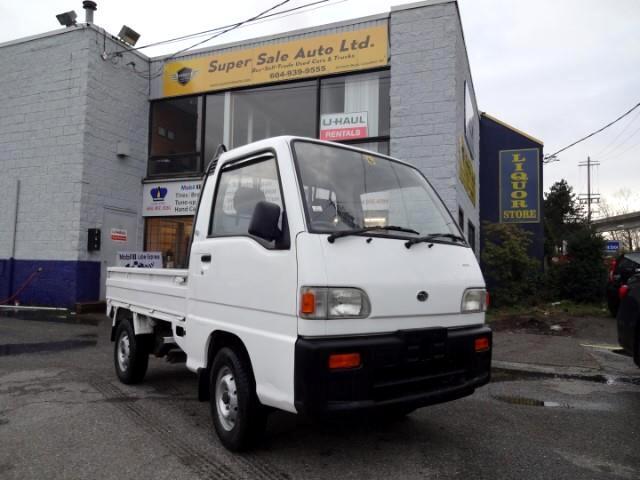 1994 Subaru Sambar
