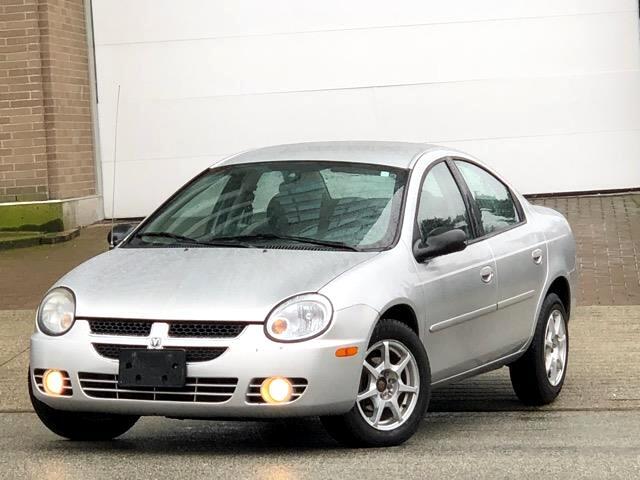 2003 Dodge Neon SX