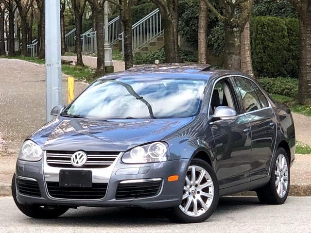 2006 Volkswagen Jetta 2.0T