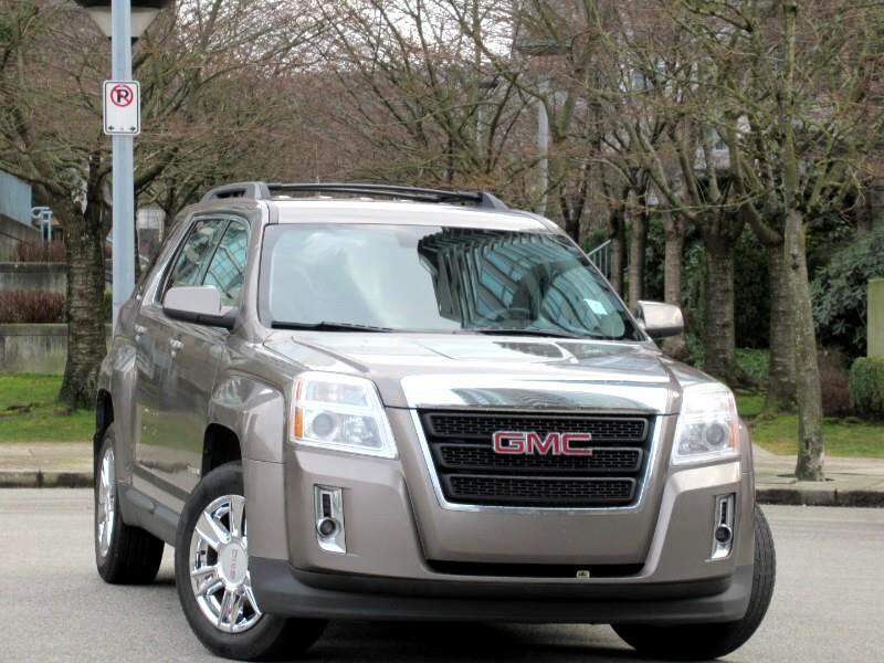 2011 GMC Terrain SLE2 FWD