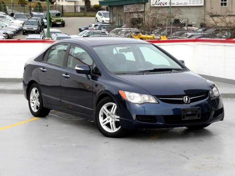 2006 Acura CSX Premium