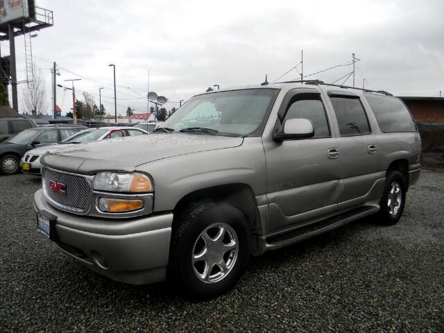 2003 GMC Yukon Denali XL