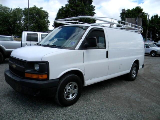2007 Chevrolet Express 1500 Cargo