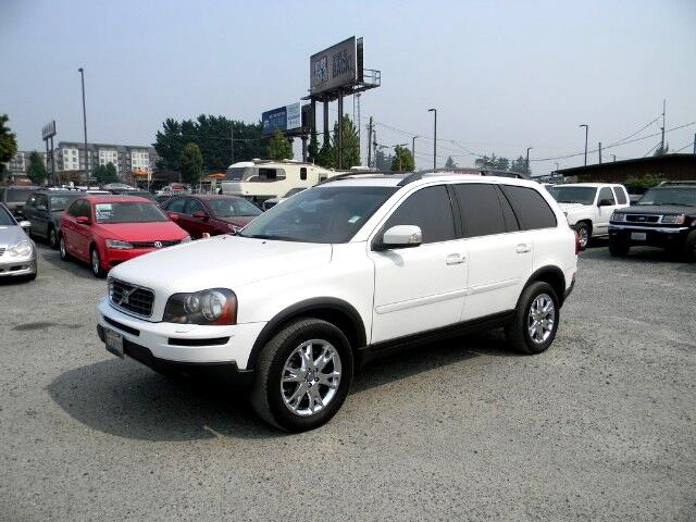 Used 2007 Volvo Xc90 For Sale In Kenmore Wa 98028 Best Auto