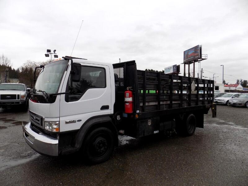 2009 Ford LCF 450 Regular Cab DRW 2WD