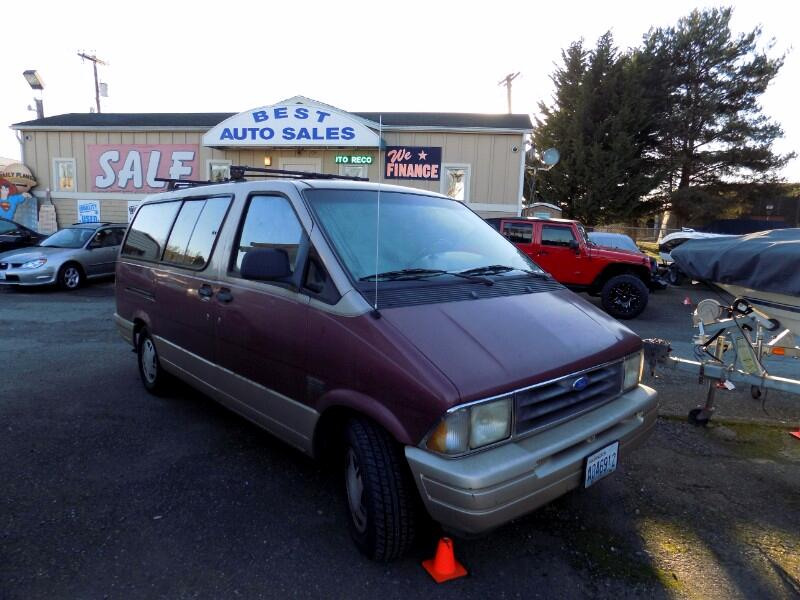 1995 Ford Aerostar XLT Extended 4WD