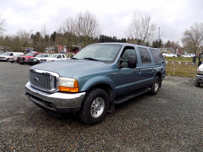 2000 Ford Excursion XLT 2WD