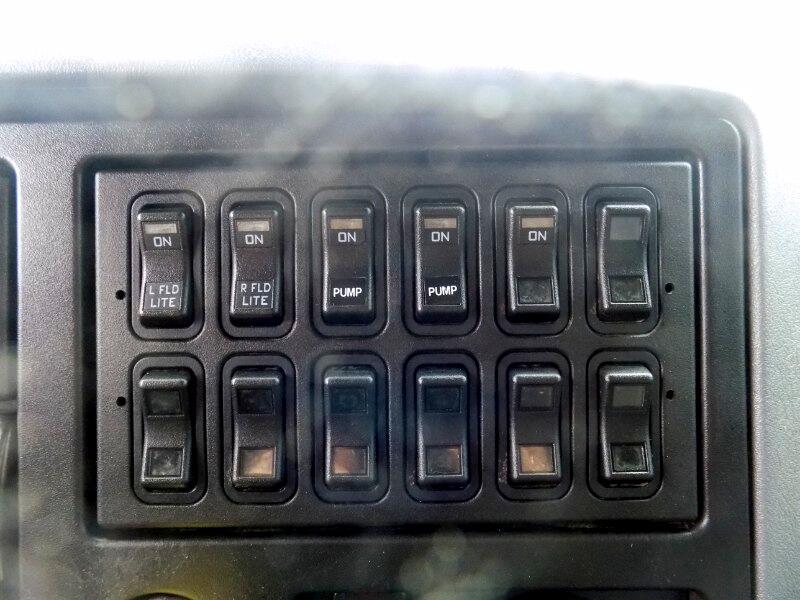 2004 International 4200