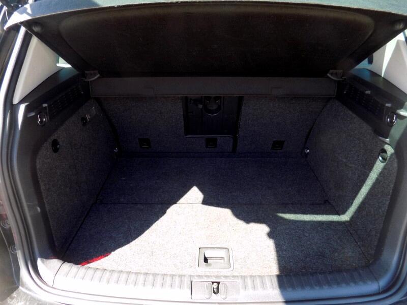 2009 Volkswagen Tiguan SEL