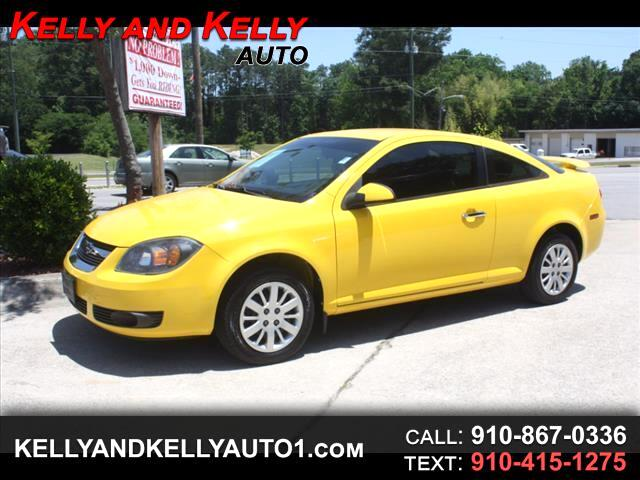 2009 Chevrolet Cobalt LT2 Coupe