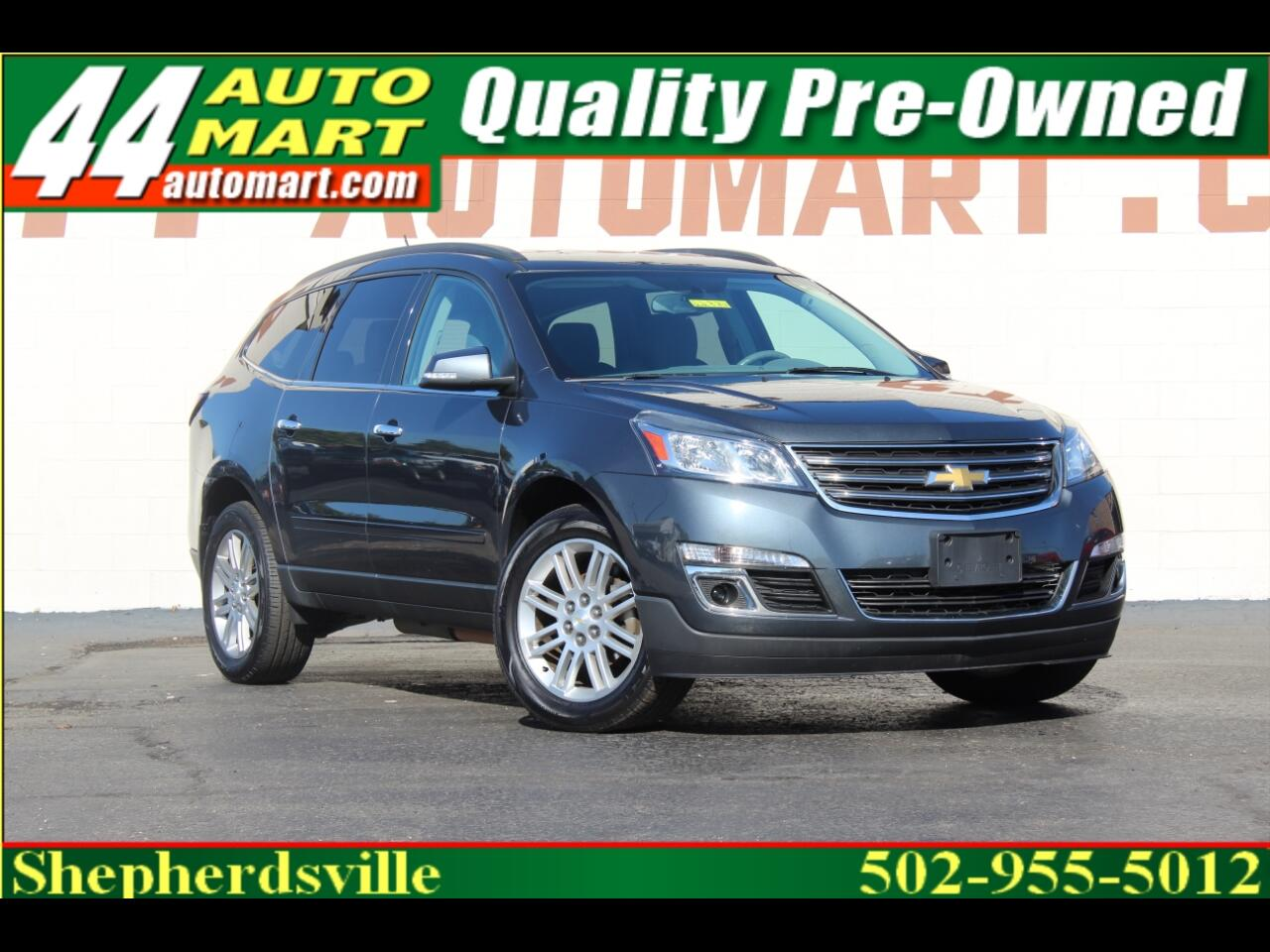Chevrolet Traverse 1LT FWD 2014