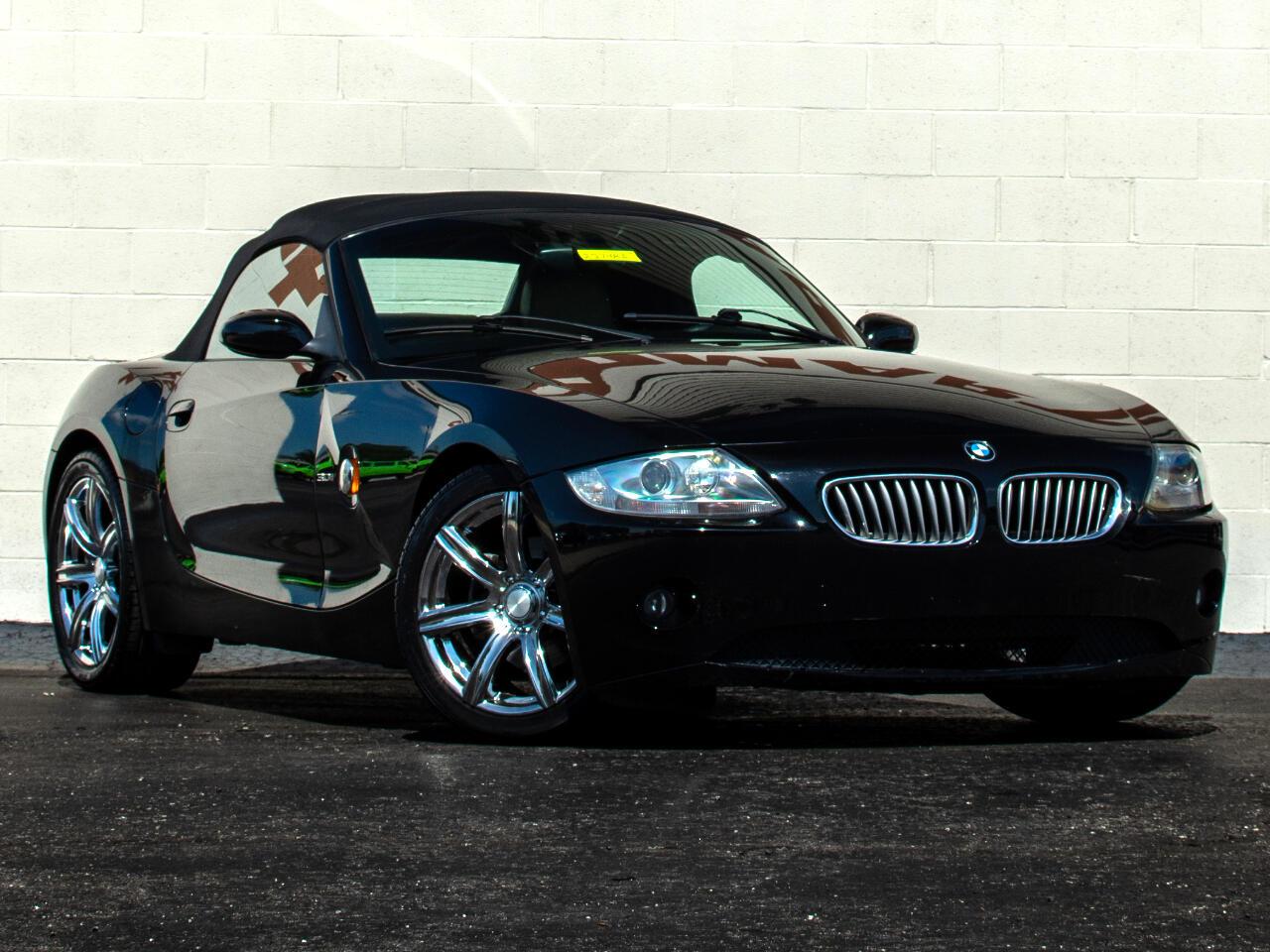 BMW Z4 3.0i 2004