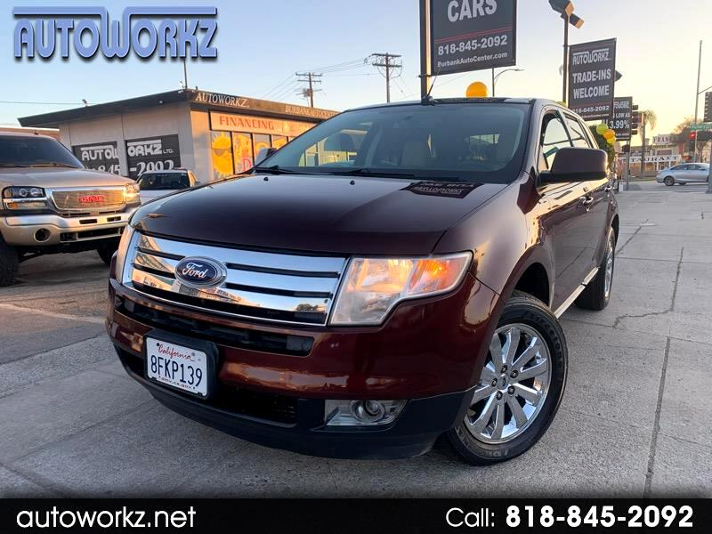 Ford EDGE SEL SEL FWD 2010