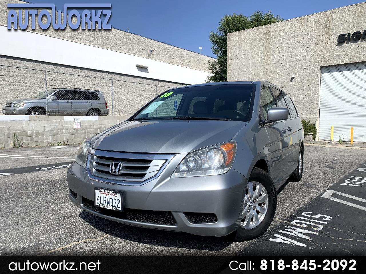 Honda Odyssey 5dr EX 2010