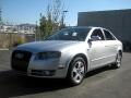 2005 Audi A4 2.0T with Multitronic