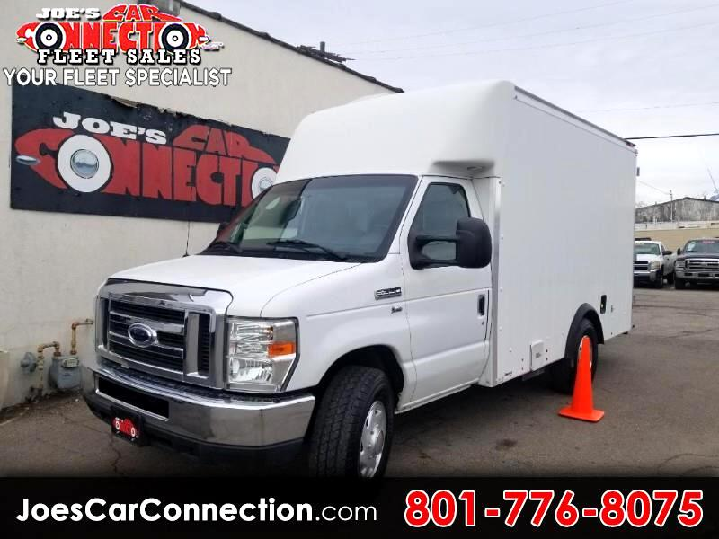 2012 Ford Econoline Commercial Cutaway E-350 Super Duty 138
