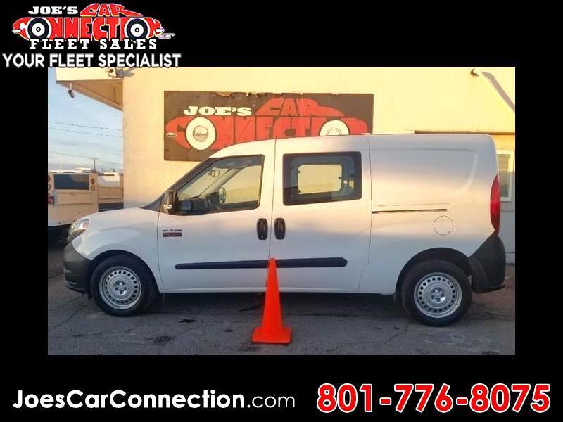 2017 RAM ProMaster City Cargo Van Tradesman Van