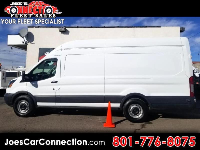 2015 Ford Transit Cargo Van T-350 148