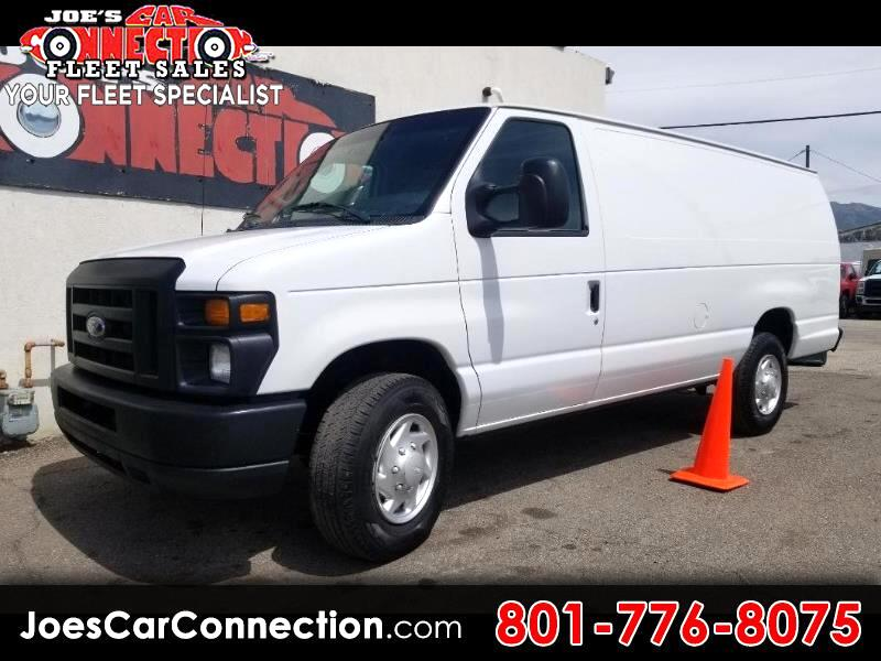 Ford Econoline Cargo Van E-250 Ext Recreational 2011