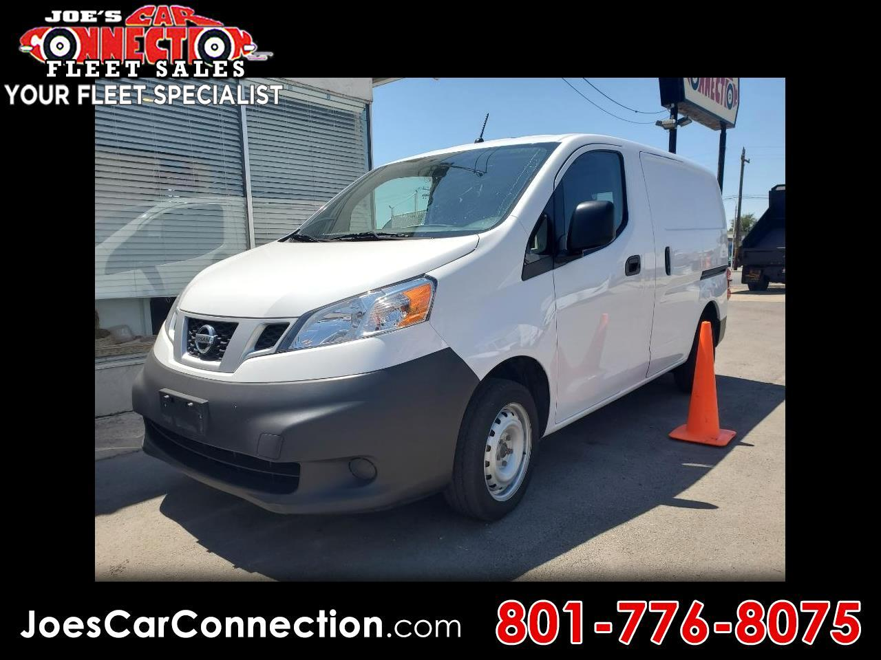 Nissan NV200 Compact Cargo I4 S 2019